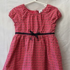 Gap floral dress size 3